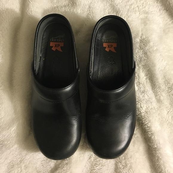 a7f6aef0fdd Dansko Shoes - Dansko extra wide XP 38