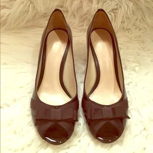 ANTONIO MELANI Shoes - Antonio Melani, Patent Leather Heels ⭐️ LIKE NEW!