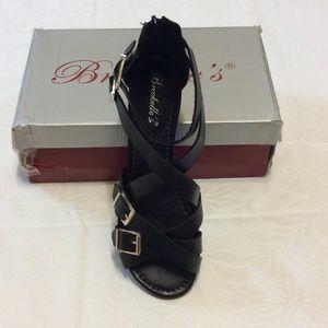 Breckelles Shoes - Breckelle's sandals-NIB