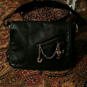 Juicy Couture Handbags - JUICY JUICY  JUICY...LOVE THIS SHOULDER BAG