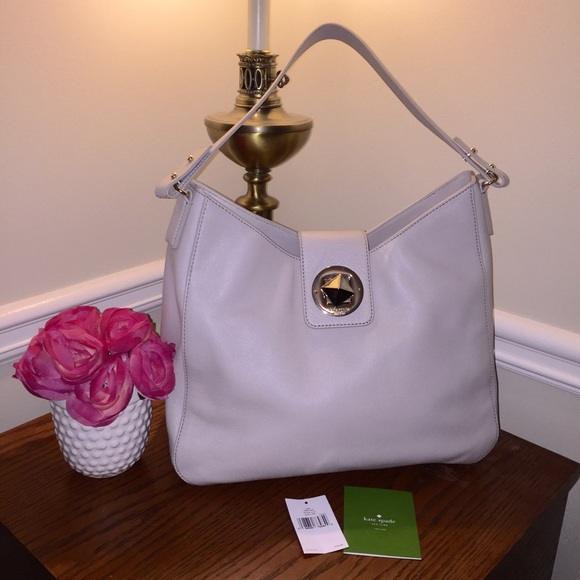 kate spade Handbags - Kate Spade Jamie Chrystie Street Purse d9a87bebc0684