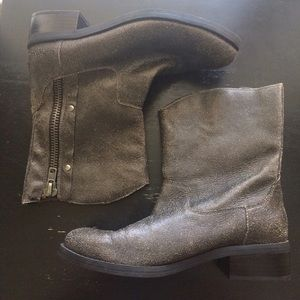 Jessica Elliot Shoes - New Distressed Boots