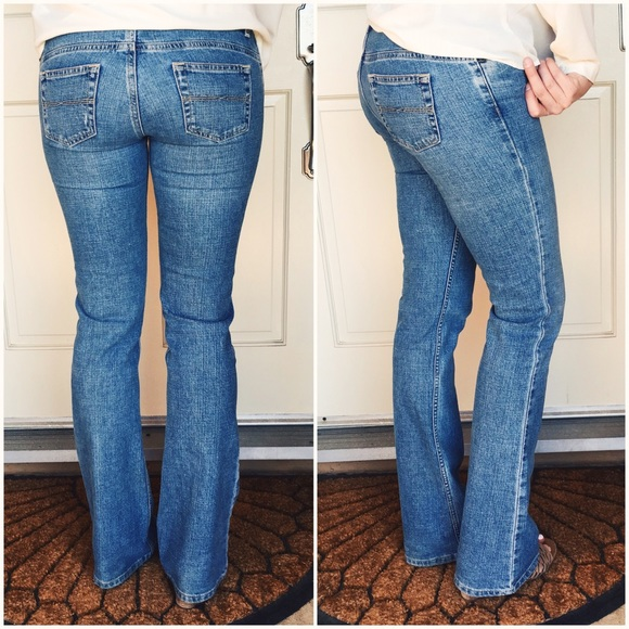 65% off Express Denim - Express Precision Fit Cetine Jeans from ...
