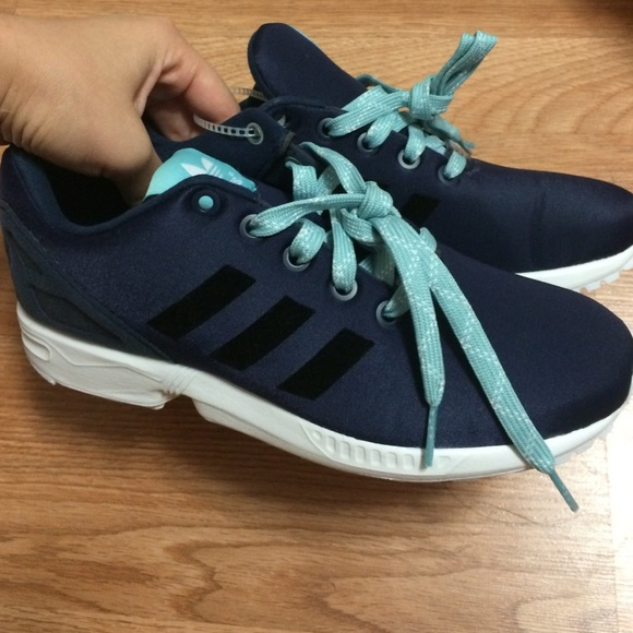 4df32a40b2f2e8 Adidas ZX Flux Women Ortholite Torsion