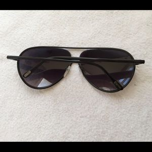 e4d1c9441900 Tom Ford Accessories - Tom Ford Cecilio Aviator sunglasses