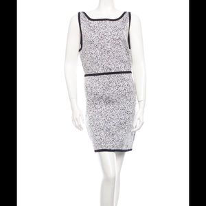 Robert Rodriguez Substantial Dress NWT*