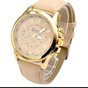 Jewelry - BRAND NEW Watch Roman Numerals