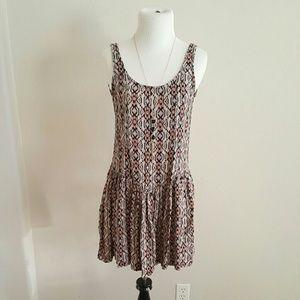 Brandy Melville Dresses & Skirts - .B r a n d y M e l v i l l e. Scoop Back Dress
