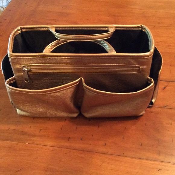 711e54e919 Lori Greiner Other - Lori Greiner Ready Set Go Bag Organizer