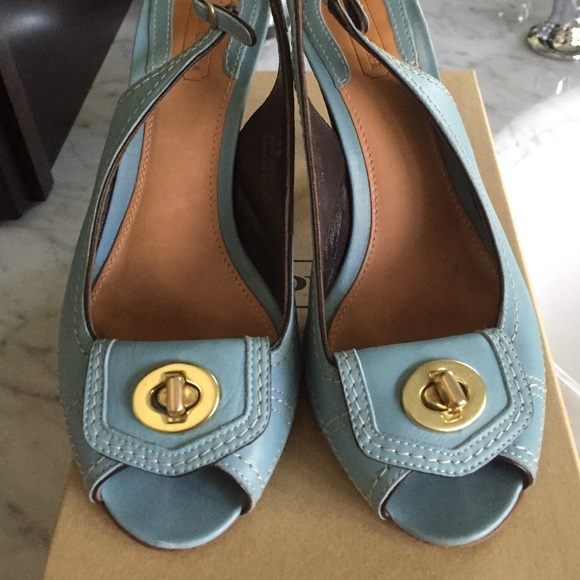 Baby Coach Shoes Chanel