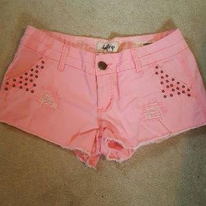 Daytrip Pants - Daytrip shorts