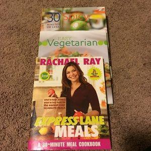 Cookbook bundle.