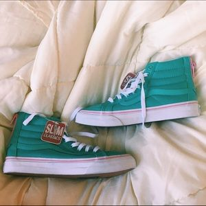 Furgonetas Zapatos Mujeres De Alto Tamaño Superior 7 nDXO0nD