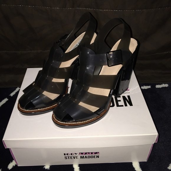 6633f293f09 Steve Madden x Iggy Azalea heels