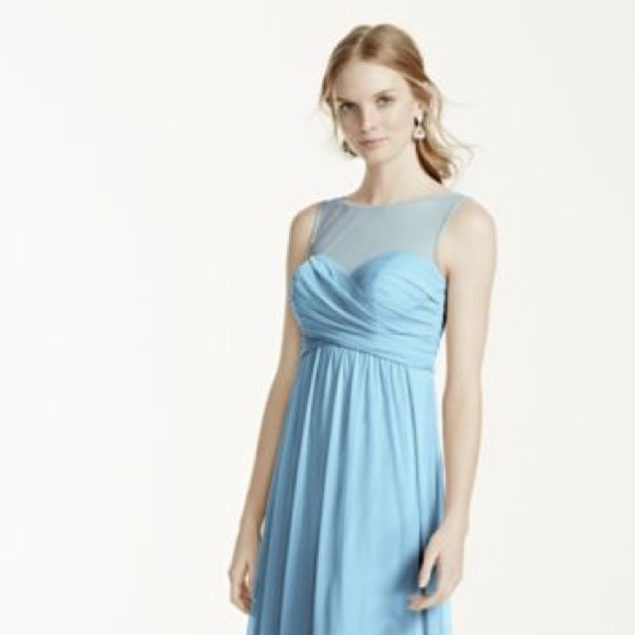 Capri Bridesmaid Dresses