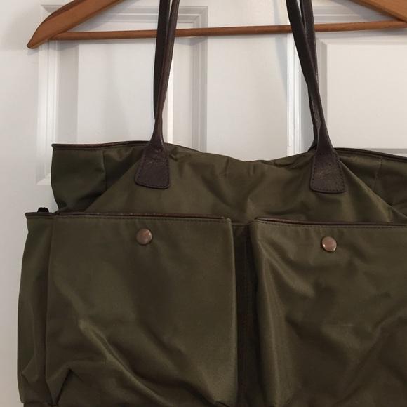 Delfino - Delfino Large Tote Bag with Great pockets! from E's ...