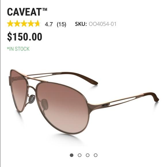 2ad20bc12ad ... Caveat™ aviator style sunglasses. M 571ce8b8b4188e4478056404. Other  Accessories you may like. Women s Oakley Polarized Sunglasses