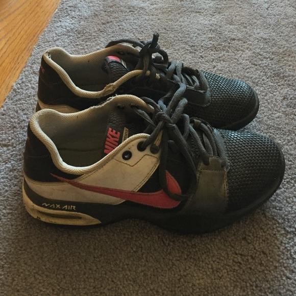 88aede9adefd7 Nike air max courtballistec 1.2