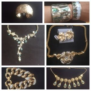 Satya Jewelry Jewelry - Gold costume jewelry