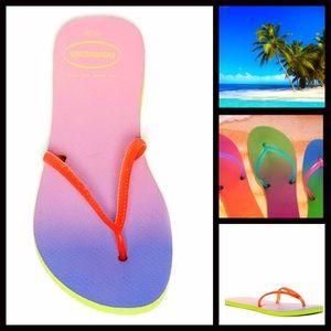 Havaianas Shoes - ❗️1-HOUR SALE❗️HAVAIANAS SANDALS Flip Flops