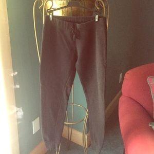 Soffe Pants - Form fitting sweatpants