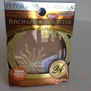 Physicians Formula Other - New Physicians Formula Bronzer and Highlighter