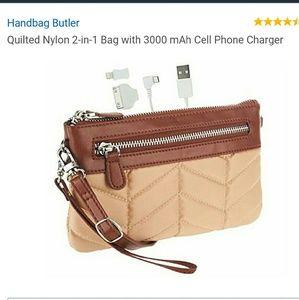 Handbag Butler