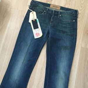 Levi's Made & Crafted Tender Bootcut Jeans