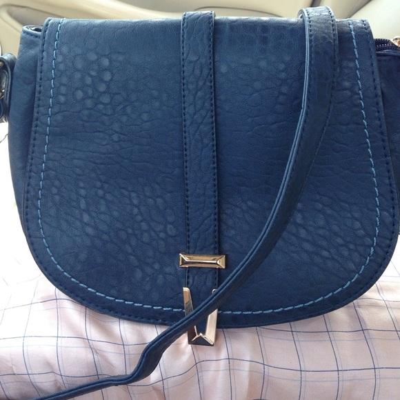 791b8c1cdd14 David Jones Bags | Paris Shoulder Bag | Poshmark