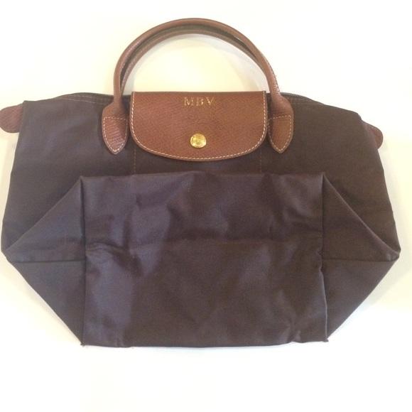 Longchamp Bag Le Pliage House Of Fraser : Off longchamp handbags le pliage small
