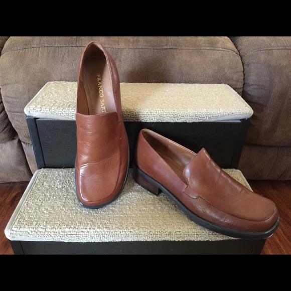 50ad1a3aac6 Franco Sarto Shoes - Women s Franco Sarto Shoes Size 7 M