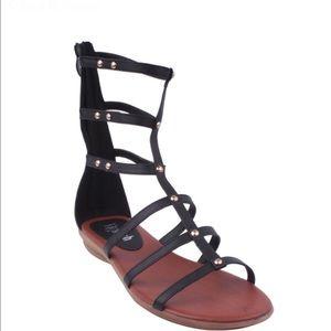 Refresh Shoes - Gladiator sandals🤑