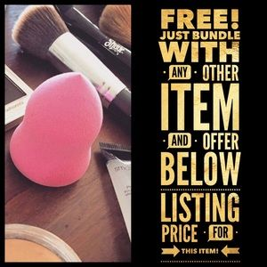 Mint Pear Beauty Other - Free! Just add to any bundle & subtract price