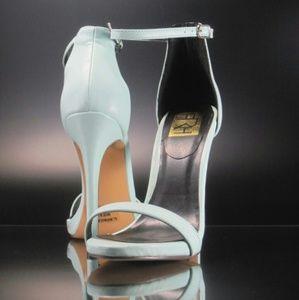 Fahrenheit Shoes - Women heeled sandals