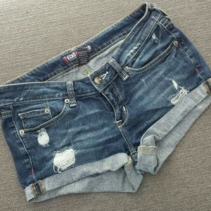 Ecko Unltd Denim - Denim Shorts