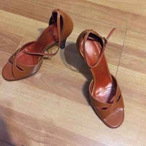 Gorgeous vintage heels