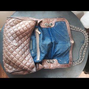 Rebecca Minkoff Studded Tote Bag