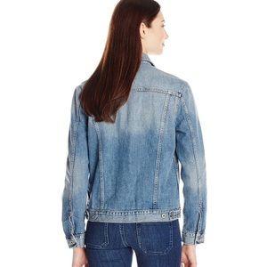 Lucky Brand Jackets & Coats - Lucky Brand Women's Boyfriend Denim Jacket