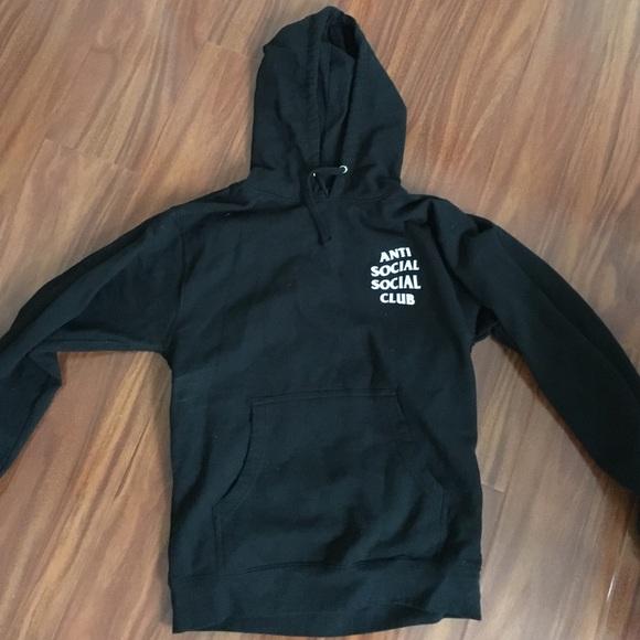 1d580a464ee4 Anti Social Social Club Sweaters - Anti Social Social Club hoodie
