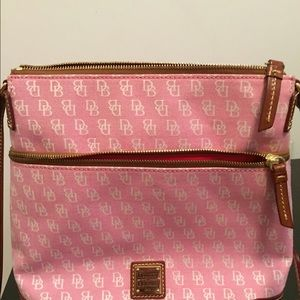 Dooney and Bourke Crossbody.