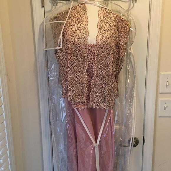 83% off Karen Miller New York Dresses & Skirts - Mother of the ...