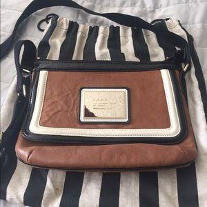 L.A.M.B. Handbags - L.A.M.B. crossbody purse