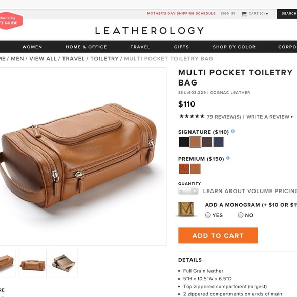 Leatherology coupon code
