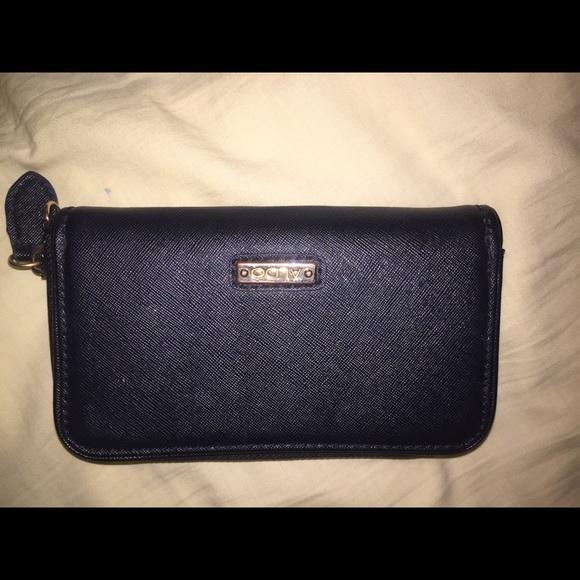 a03ed23d7d7 ALDO Handbags - Aldo small black wallet NWOT