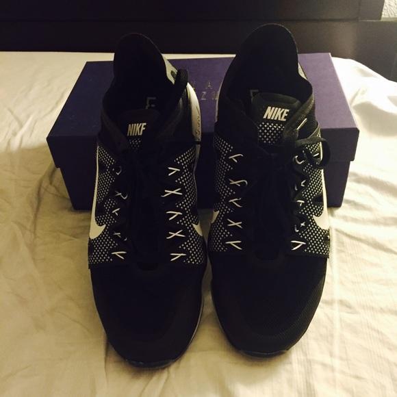 Nike Shoes Nwt Zoom Fit Agility 2 Training Sz 8 Poshmark