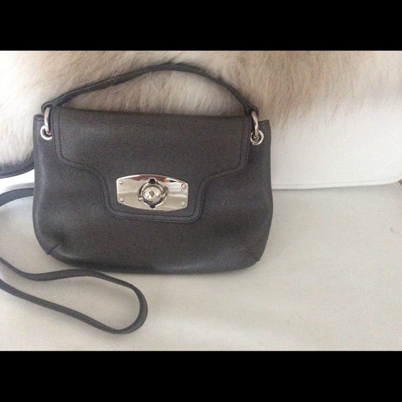 1c411535f979 Furla shoulder bag grey beautiful Italian leather low priced 19171 40eaa  Patricia  Nash - Rena Tote ...