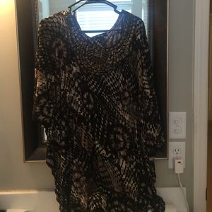 Tunic Style top - Macy's
