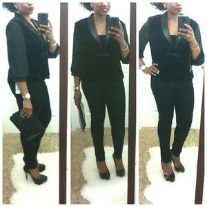 Alex Evenings Sweaters - 💎NWT °Alex Evenings° 2Pce Jacket & Cami Set
