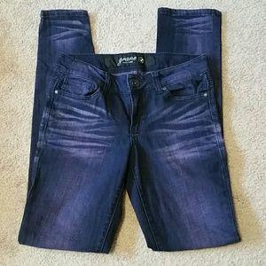 Grane Denim - Grane Jeans