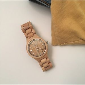 Jord Accessories - JORD watch